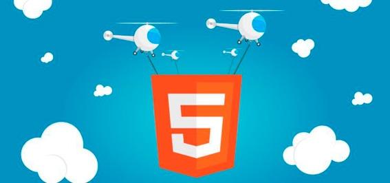 Animaciones web con HTML5
