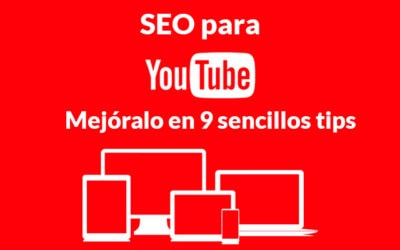 Cómo hacer SEO para YouTube