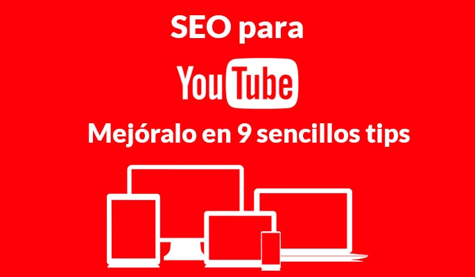 Cómo hacer SEO YouTube